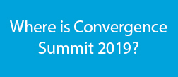 Where is Convergence Summit 2019?