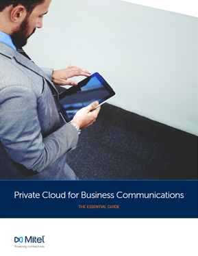Mitel Private Cloud for Business