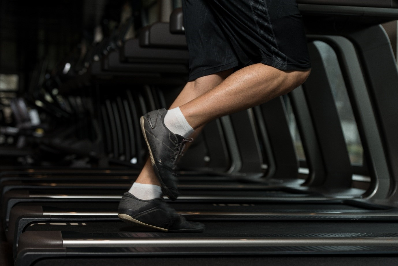 Step your Feet off the Transformation Treadmill: Why Digital Transformation isn't the be all and end all