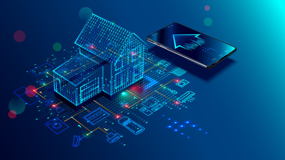 The Ways IoT can Add Value, Improve Stock Management and Reduce Costs for Housing Organisations