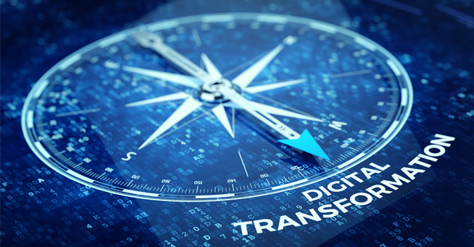 Deconstructing Digital Transformation: 3 Top Considerations