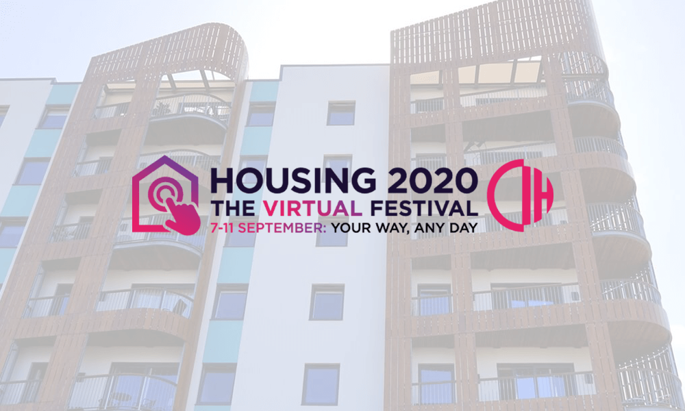 Housing 2020: The Virtual Festival