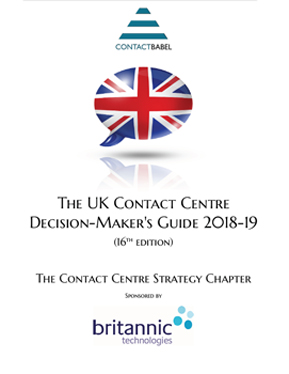 Contact Centre Strategy Guide