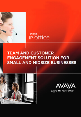 Avaya IP Office Midmarket eBook