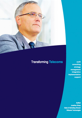 Transforming Telecoms White Paper
