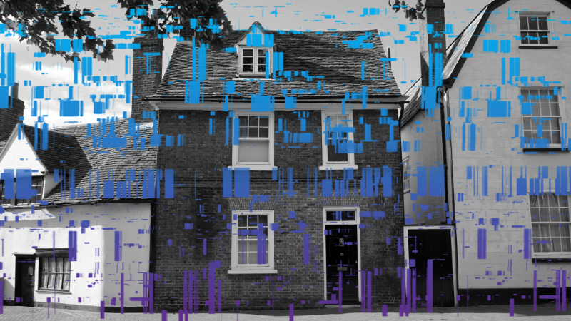 Digital Transformation for Housing Associations